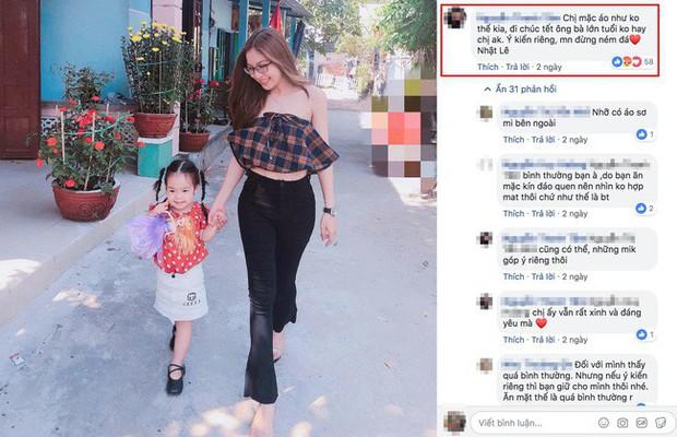 Nhật Lê - Bạn gái Quang Hải: Đã có số thị phi rồi thì ngồi nhà đăng PR, ca hát hay lên TV tham gia gameshow đều gây tranh cãi - Ảnh 5.