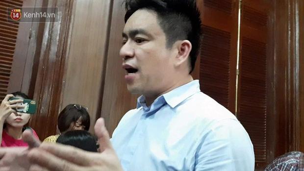 Vợ cũ lĩnh án 18 tháng tù, bác sĩ Chiêm Quốc Thái tuyên bố sẽ kháng cáo - Ảnh 5.