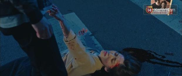 CEO IU ngăn ma nữ đoạt linh hồn người thương bằng nụ hôn siêu ngọt ngay tập 4 Hotel Del Luna - Ảnh 11.