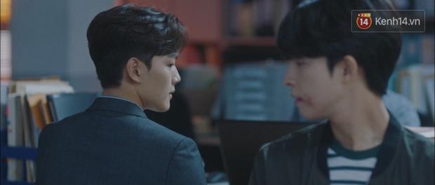 CEO IU ngăn ma nữ đoạt linh hồn người thương bằng nụ hôn siêu ngọt ngay tập 4 Hotel Del Luna - Ảnh 14.