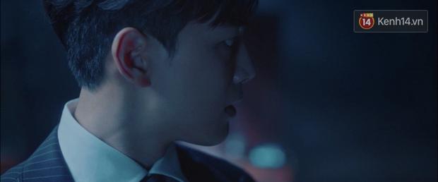 CEO IU ngăn ma nữ đoạt linh hồn người thương bằng nụ hôn siêu ngọt ngay tập 4 Hotel Del Luna - Ảnh 1.