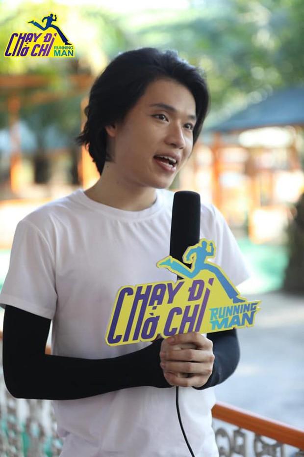 Ai là khách mời mặn mòi nhất Running Man Việt mùa đầu tiên? - Ảnh 2.