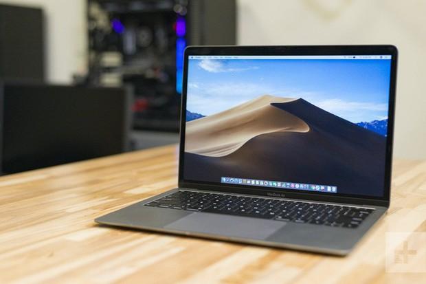 Đây là thời điểm tệ nhất để mua MacBook đời cũ! - Ảnh 2.