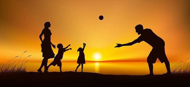 Sự khôn ngoan trong cách giáo dục trẻ: Tôi sẵn sàng để con chịu đựng ba loại đau khổ này để chúng biết sống có trách nhiệm về sau! - Ảnh 1.