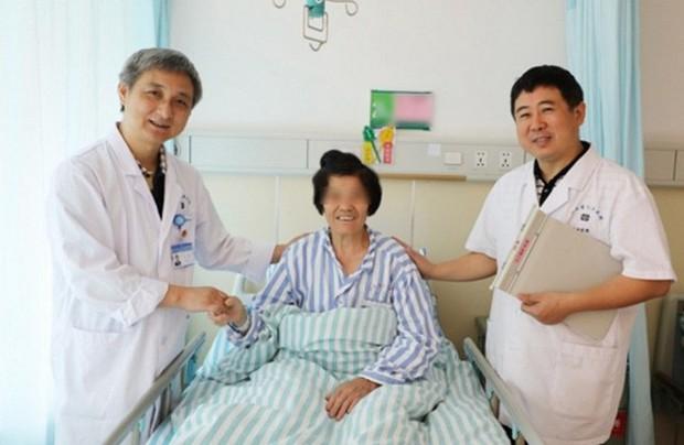 Lần đầu tiên một ca phẫu thuật chữa trị ung thư được điều khiển từ xa bằng mạng 5G tại Trung Quốc - Ảnh 3.