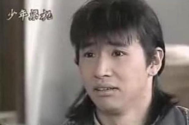 Sau 20 năm, Lương Sơn Bá vướng scandal chat sex, giật bồ đồng nghiệp, Chúc Anh Đài cắm sừng Mã Văn Tài - Ảnh 15.