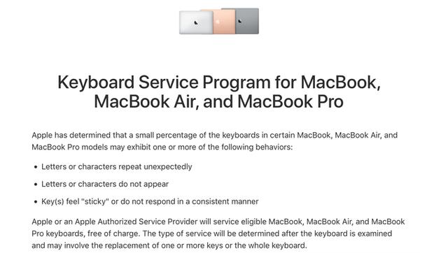 Đây là thời điểm tệ nhất để mua MacBook đời cũ! - Ảnh 6.