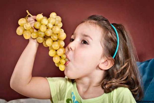 Mách bạn 8 lợi ích sức khỏe tuyệt vời mà quả nho đem lại - Ảnh 8.