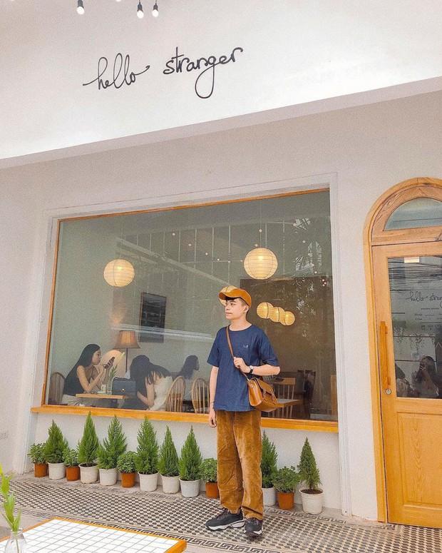 Ghé hai tiệm cafe cùng tông trắng xinh đang được check-in đông đảo nhất ở Hà Nội, mùa hè này đã có quán mới để dừng chân - Ảnh 17.
