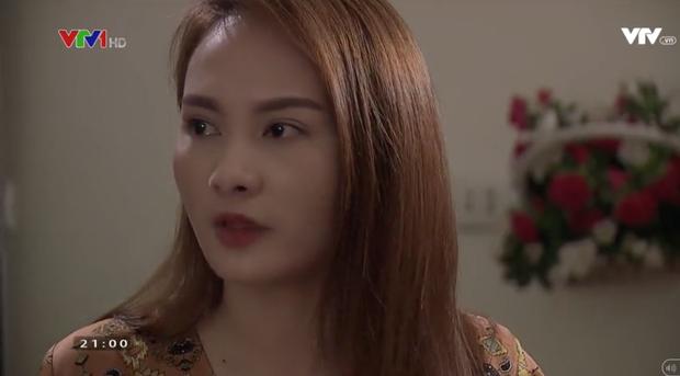 """Review tập 70: Cảnh bố Sơn sang nhà chồng Thư nghẹn ngào nói """"Về nhà đi con"""" lấy đi biết bao nước mắt khán giả - Ảnh 1."""