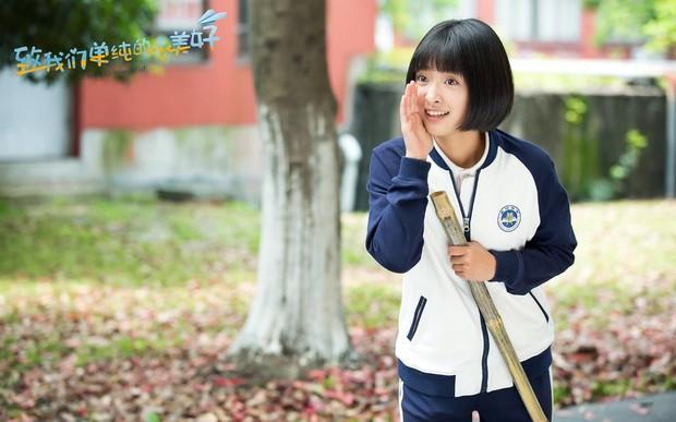 Truyền thông Hongkong chỉ ra 4 người tình màn ảnh: Cá Mực Dương Tử dẫn đầu, người yêu Lộc Hàm bất ngờ out top - Ảnh 7.