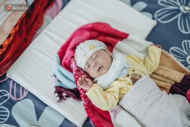 Nhật ký 55 ngày chiến đấu đầy cảm xúc của người mẹ ung thư và con trai: Mong Bình An rồi sẽ bình an! - Ảnh 10.