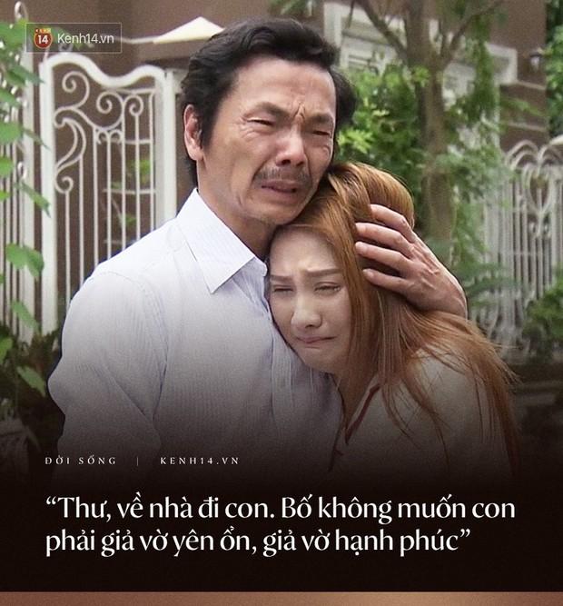 """Chỉ một câu """"về nhà đi con"""", bố Sơn khiến bao đứa con bật khóc vì đã hiểu được lòng cha mẹ - Ảnh 2."""