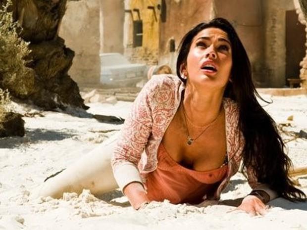 """12 diễn viên """"không ưa nổi"""" vai của mình: Megan Fox thù ghét Transformers vì dám khoe thân hình bốc lửa của mình, ủa? - Ảnh 14."""