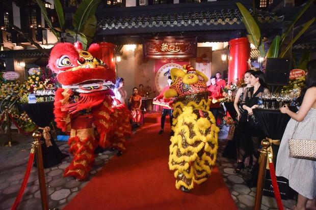 Nhà hàng Qi – Mang các món ăn Quảng Đông truyền thống đến với tương lai - Ảnh 5.