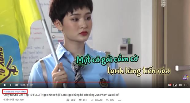 Chạy đi chờ chi - Hiện tượng của truyền hình thực tế Việt năm 2019 - Ảnh 9.