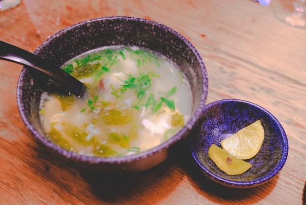 Chuyện ẩm thực Việt giữa lòng Tokyo của cô gái top 10 Here We Go 2019: Đi thật xa để trở về! - Ảnh 8.