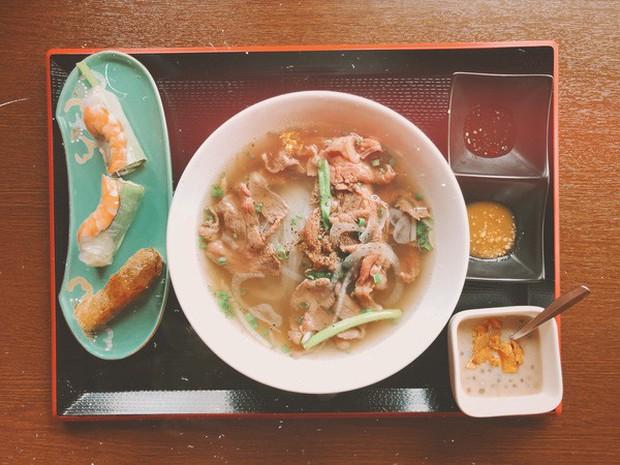 Chuyện ẩm thực Việt giữa lòng Tokyo của cô gái top 10 Here We Go 2019: Đi thật xa để trở về! - Ảnh 6.