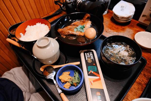Chuyện ẩm thực Việt giữa lòng Tokyo của cô gái top 10 Here We Go 2019: Đi thật xa để trở về! - Ảnh 19.