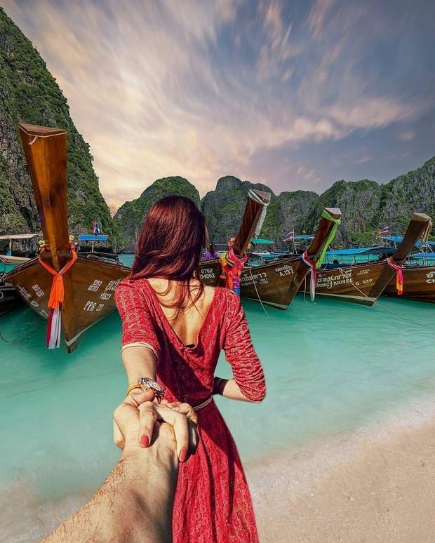 Hàng loạt địa điểm du lịch tuyệt đẹp trên thế giới phải đóng cửa do quá nhiều du khách bu đen bu đỏ check-in - Ảnh 15.
