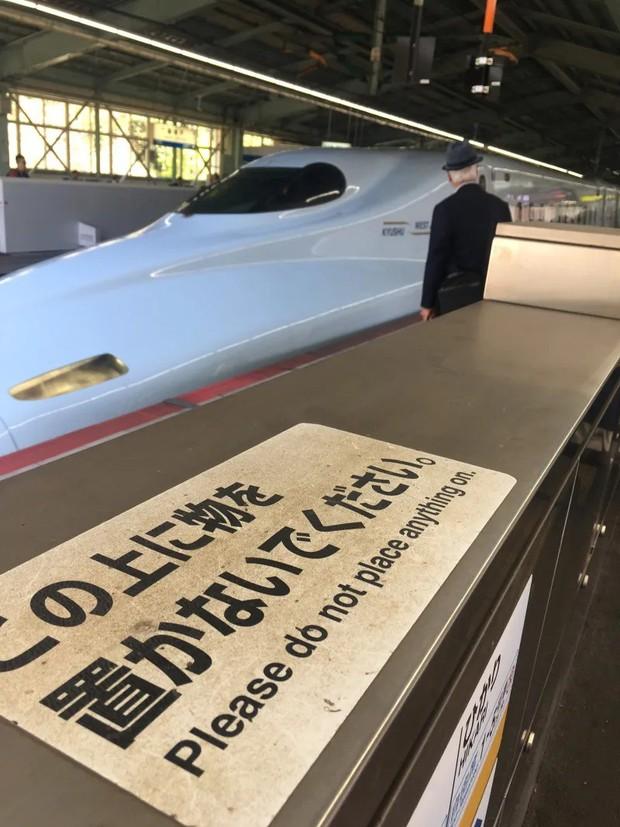 """Review sốc: Lần đầu du lịch Nhật Bản, nữ du khách """"tá hỏa"""" vì những điều """"độc nhất vô nhị"""" chỉ nơi đây mới có - Ảnh 24."""
