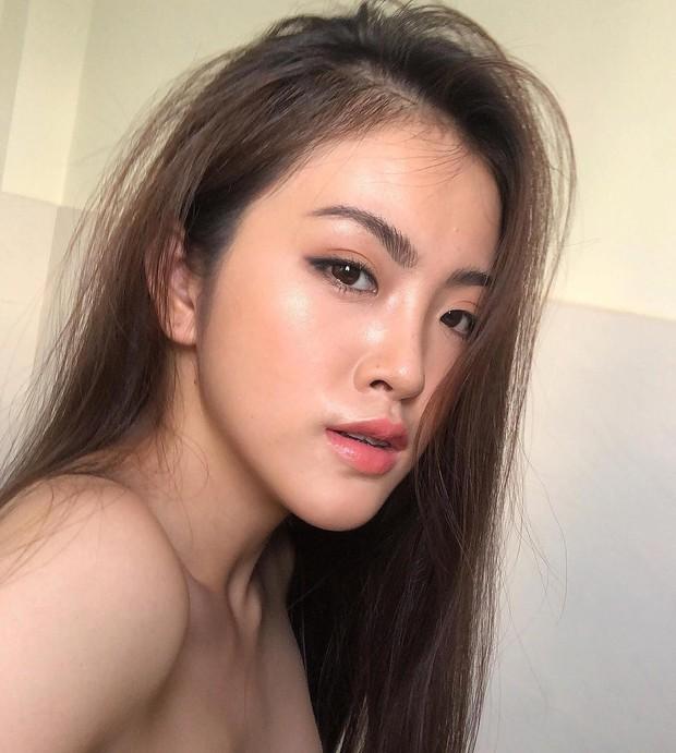 Khui info girl xinh 2000 làng mẫu lookbook bị nhầm là gái Thái vì diện mạo sắc sảo, thần thái miễn chê - Ảnh 9.