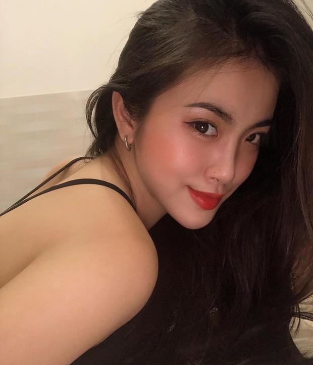 Khui info girl xinh 2000 làng mẫu lookbook bị nhầm là gái Thái vì diện mạo sắc sảo, thần thái miễn chê - Ảnh 8.
