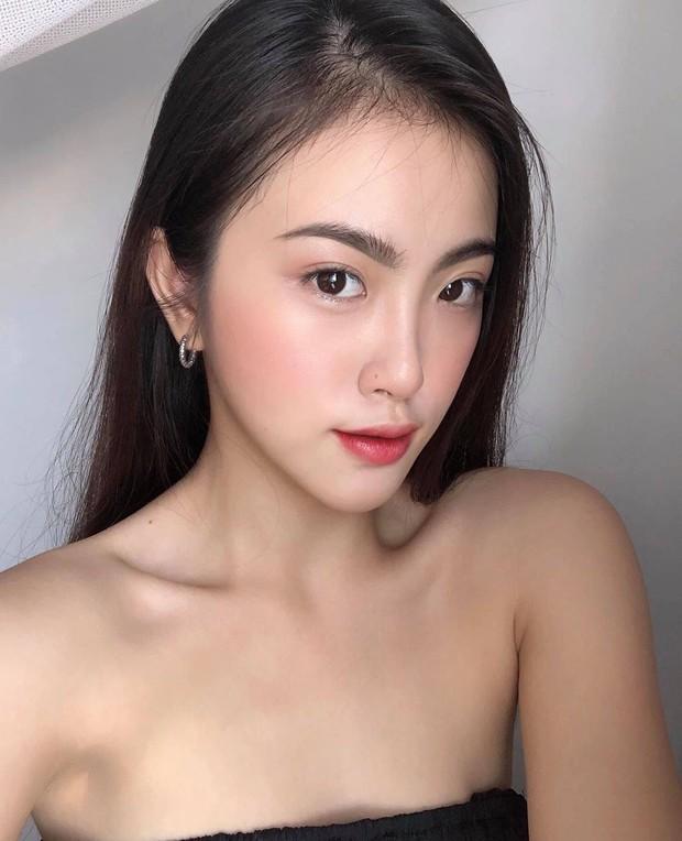 Khui info girl xinh 2000 làng mẫu lookbook bị nhầm là gái Thái vì diện mạo sắc sảo, thần thái miễn chê - Ảnh 11.
