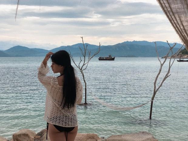 Điểm mặt hội ái nữ nhà sao Việt: Còn nhỏ đã có năng khiếu nghệ thuật, xinh đẹp chuẩn mỹ nhân tương lai - Ảnh 12.