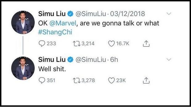 Bật mí 4 cách apply làm siêu anh hùng của Marvel, phải chủ động nộp cv như Shang-Chi và Blade mới mong có cửa - Ảnh 5.