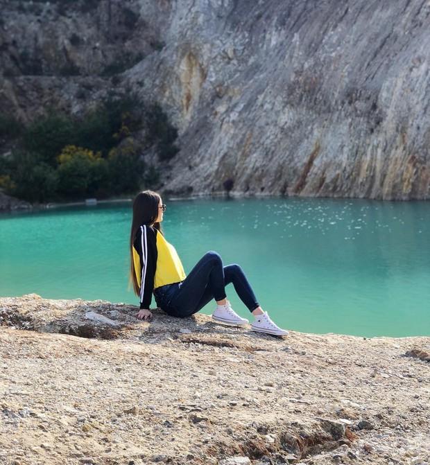 Sốc: Nhập viện hàng loạt sau khi bơi, hồ nước xanh lam nổi tiếng Tây Ban Nha này chính là hiểm họa với du khách - Ảnh 18.