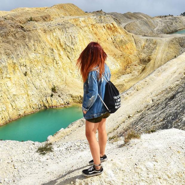 Sốc: Nhập viện hàng loạt sau khi bơi, hồ nước xanh lam nổi tiếng Tây Ban Nha này chính là hiểm họa với du khách - Ảnh 7.