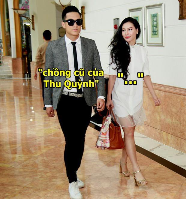 Hậu lùm xùm hôn nhân Google trả kết quả: Thu Quỳnh là diễn viên, Chí Nhân là chồng cũ Thu Quỳnh còn Minh Hà là nobody - Ảnh 5.