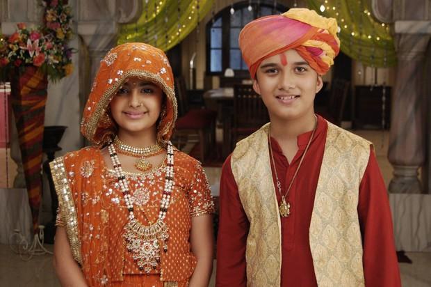 Không chỉ Cô dâu 8 tuổi, chú rể Jagdish cũng lột xác ngỡ ngàng: Bảnh bao, thần thái sang chảnh, body thì xuất sắc - Ảnh 1.