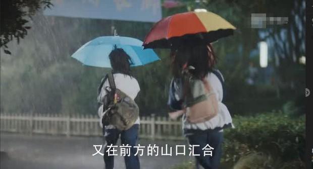 Thất Nguyệt Và An Sinh vừa lên sóng, netizen đã nhắc nhẹ: Thẩm Nguyệt khi nói chuyện đừng trợn mắt được không? - Ảnh 5.