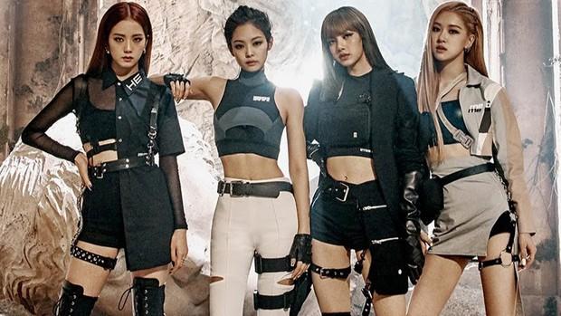 Rò rỉ tin 90% BLACKPINK, 50% BTS và EXO tham gia lễ trao giải siêu khủng tại Việt Nam vào tháng 11, nhưng BTC nói gì? - Ảnh 2.