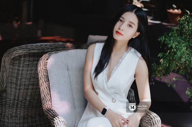 Thiên An - Nữ chính MV Sóng Gió: Lớp 9 làm nhân viên lượm xu khu vui chơi, 21 tuổi kiếm thu nhập khủng nuôi cả gia đình - Ảnh 9.