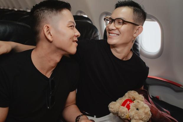 Cặp đôi LGBT gây bão mạng kỉ niệm 500 ngày yêu bằng chuyến du lịch lãng mạn ở Phú Quốc - Ảnh 5.