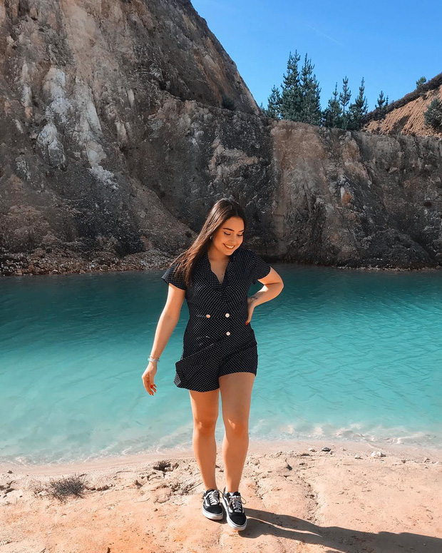 Sốc: Nhập viện hàng loạt sau khi bơi, hồ nước xanh lam nổi tiếng Tây Ban Nha này chính là hiểm họa với du khách - Ảnh 17.