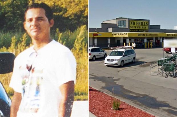 Nhân viên siêu thị đột nhiên biến mất, 10 năm sau siêu thị phá dỡ mới phát hiện điều kinh hoàng - Ảnh 1.