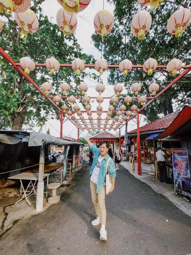 """Tìm kiếm hương vị Việt tại """"đất nước sắc màu"""" Malaysia với chàng hot boy xứ Nghệ của top 10 Here We Go 2019: Đi thật xa để tự hào! - Ảnh 18."""