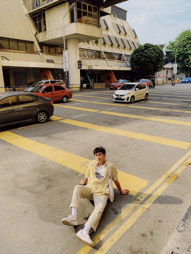 """Tìm kiếm hương vị Việt tại """"đất nước sắc màu"""" Malaysia với chàng hot boy xứ Nghệ của top 10 Here We Go 2019: Đi thật xa để tự hào! - Ảnh 20."""