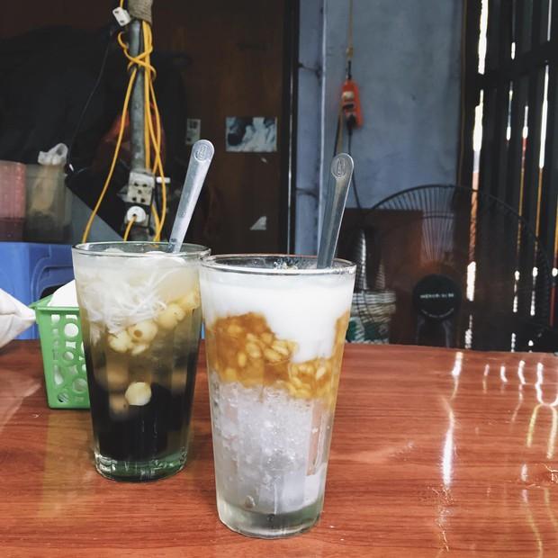 Bạn trai nhà người ta làm food tour dắt bạn gái đi ăn toàn nơi hay ho ở Hà Nội, các cô gái lại được dịp ghen tị - Ảnh 4.