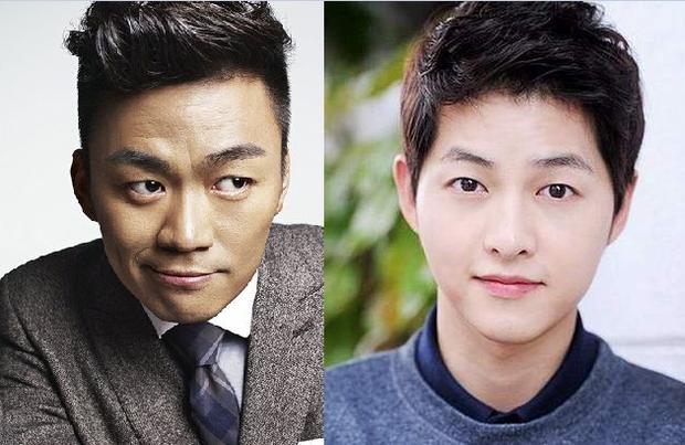 Song Joong Ki đang học tập Ảnh đế bị cắm sừng khi chủ động ly hôn, nhưng Song Hye Kyo chẳng phải người vợ bội bạc - Ảnh 2.