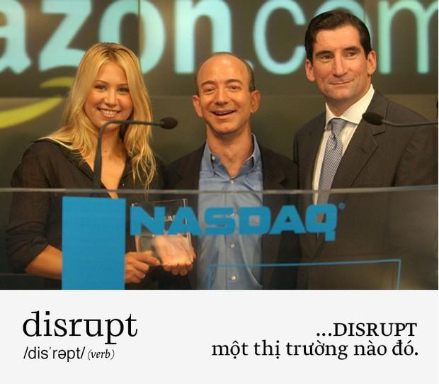 Disrupt: Từ tiếng Anh bạn buộc phải hiểu để lý giải sự vĩ đại của Apple, Google hay Microsoft - Ảnh 10.