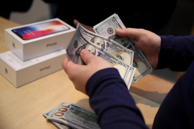 Không phải iPhone, đây mới là mỏ vàng đích thực giúp Apple kiếm bộn tiền mà ít ai nhận ra - Ảnh 1.