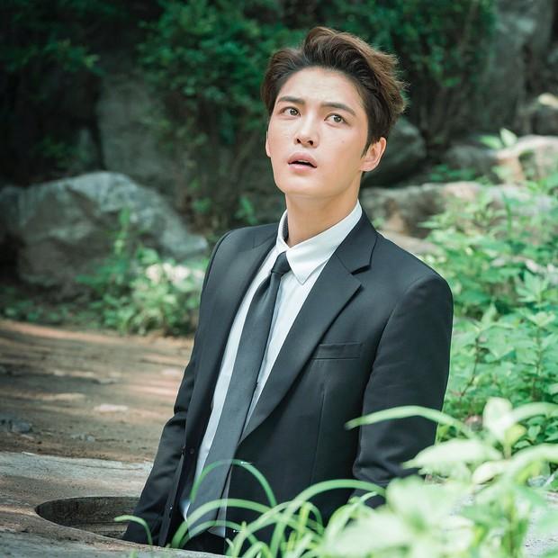 Kim Jae Joong vừa cân nhắc phim mới, Knet đã lật đật tuyên bố: Thêm một bom xịt! - Ảnh 3.