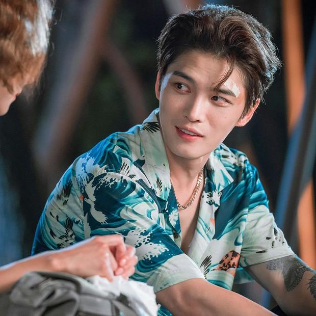 Kim Jae Joong vừa cân nhắc phim mới, Knet đã lật đật tuyên bố: Thêm một bom xịt! - Ảnh 9.
