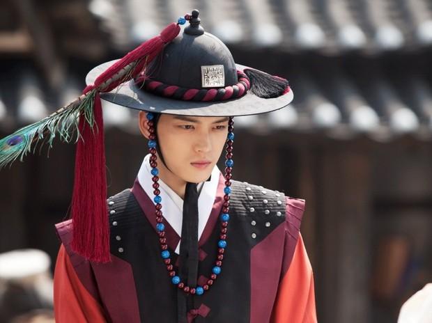 Kim Jae Joong vừa cân nhắc phim mới, Knet đã lật đật tuyên bố: Thêm một bom xịt! - Ảnh 8.