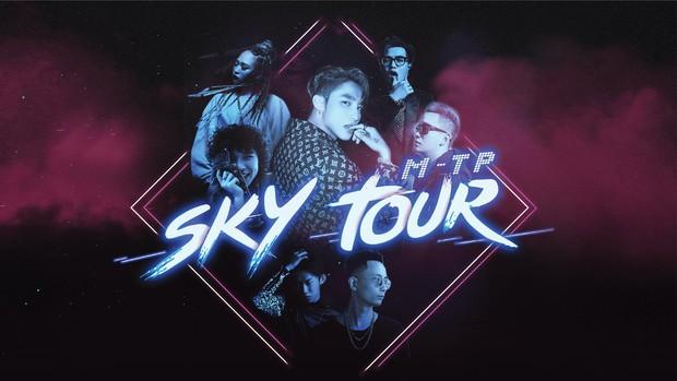 Loạt quy định gắt gao khi đi xem Sky Tour của Sơn Tùng M-TP: Căng đét chẳng khác ngôi sao quốc tế - Ảnh 5.